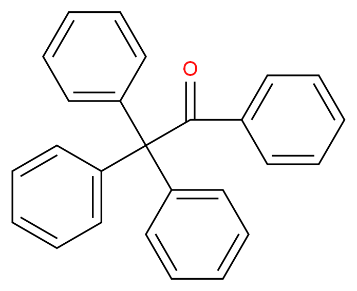 benzopinacolone molecular weight