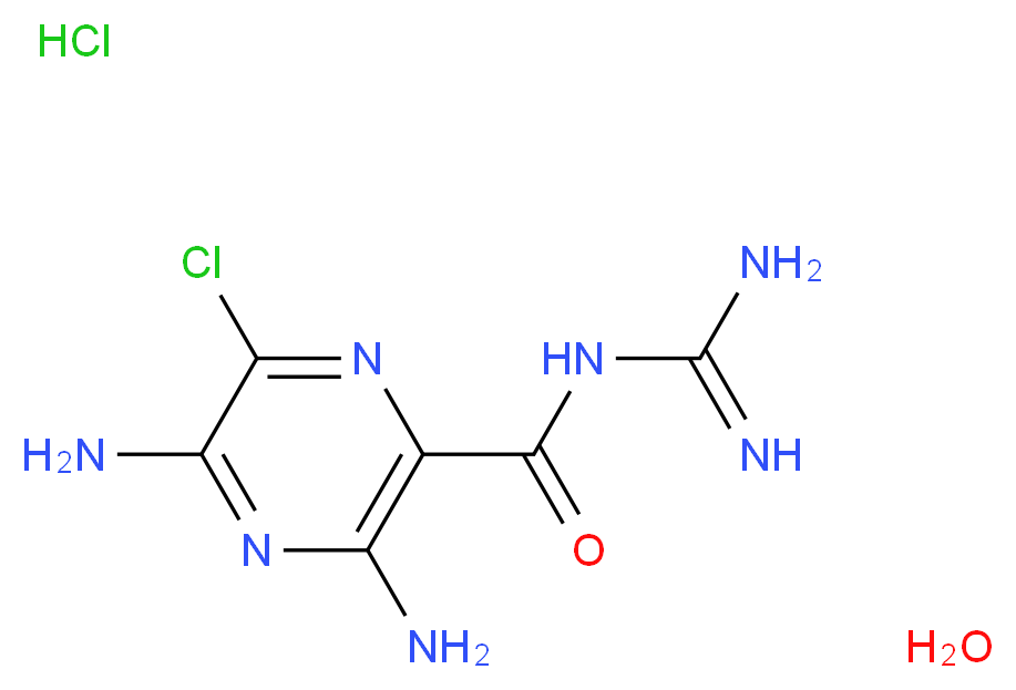 CAS_2016-88-8(anhydrous) molecular structure