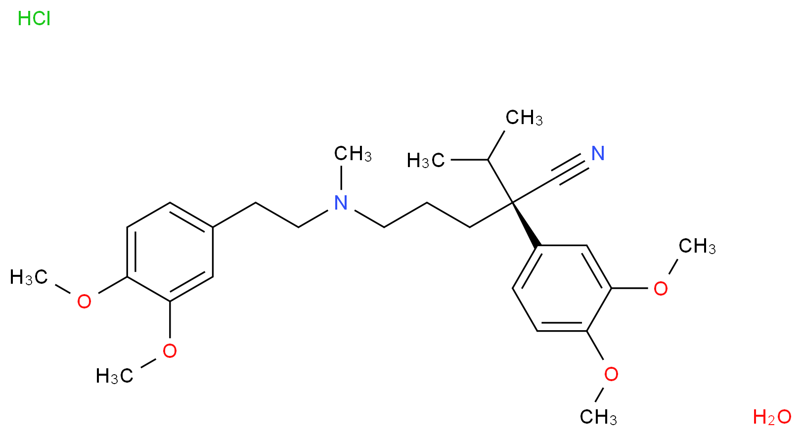 CAS_38176-02-2(anhydrous) molecular structure