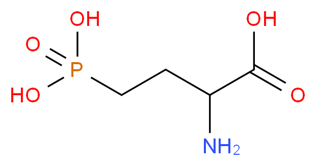 DL-2-Amino-4-phosphonobutyric acid_Molecular_structure_CAS_20263-07-4)