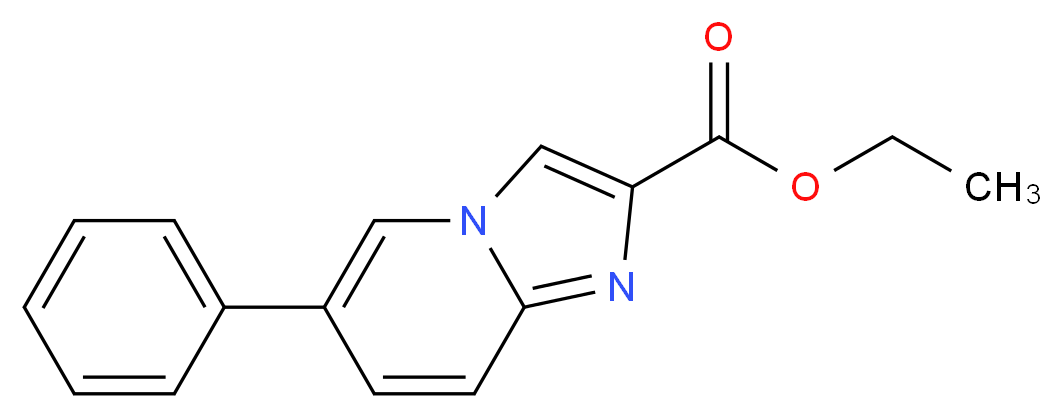 Ethyl 6-phenylimidazo[1,2-a]pyridine-2-carboxylate_Molecular_structure_CAS_1173694-01-3)