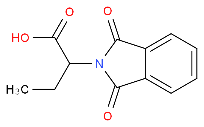 2-(1,3-Dioxo-1,3-dihydro-2H-isoindol-2-yl)-butanoic acid_Molecular_structure_CAS_35340-62-6)