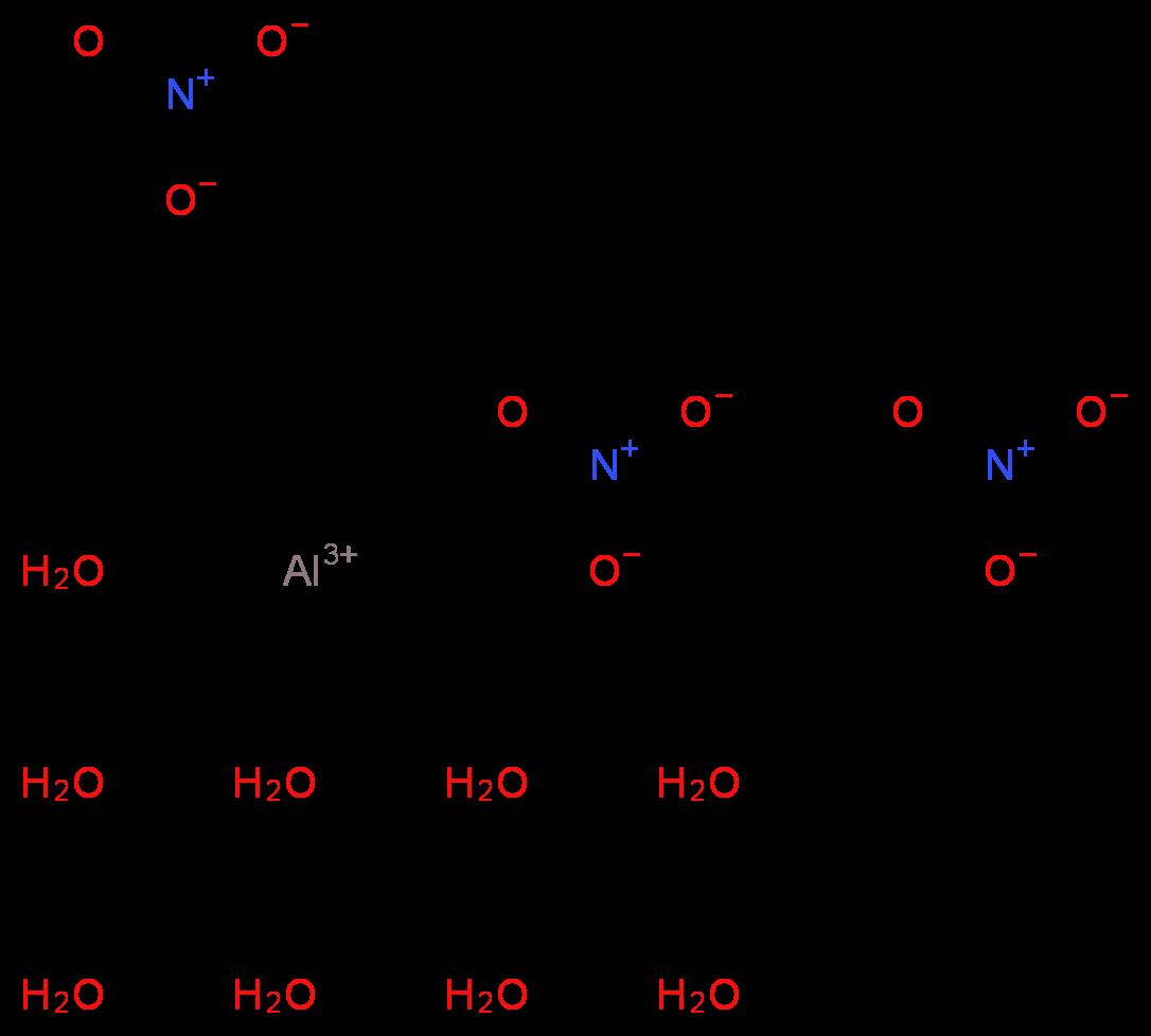 7784 27 2aluminum Nitrate Nonahydratesigma Aldrich