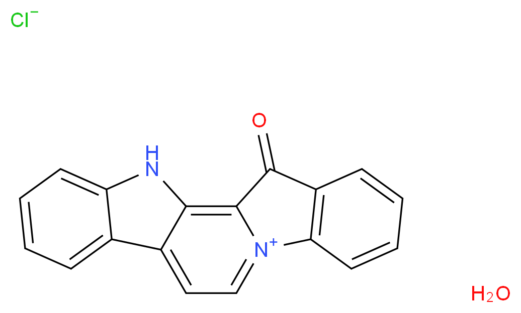 CAS_114719-57-2(anhydrous) molecular structure