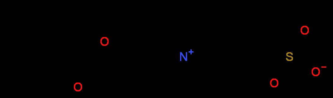 3637 26 12 Methacryloyloxyethyldimethyl 3 Sulfopropylammonium