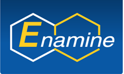 Enamine LLC logo on Chembase.cn
